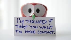 contact doula