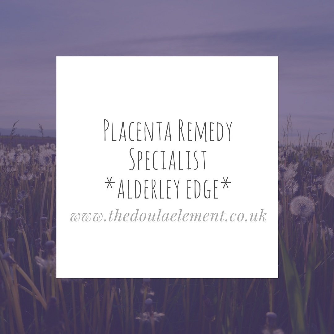 Placenta Encapsulation Manchester
